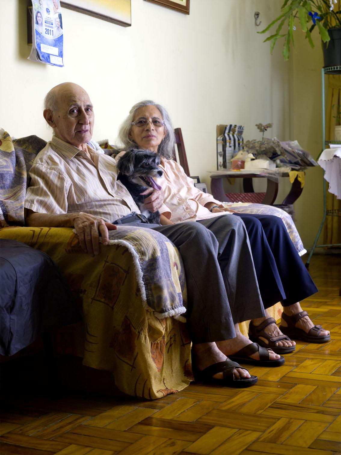 gevolgen omgeving dementie